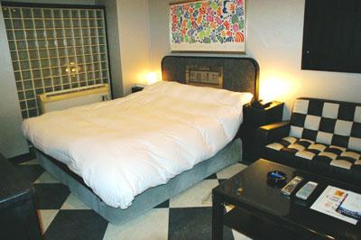 浅草ホテルスティング室内写真1