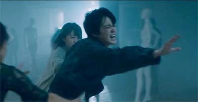欅坂46の黒い羊MV考察「てちが希望を失うシーン」