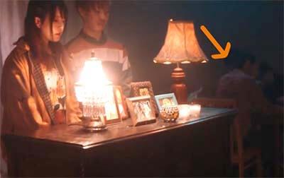 欅坂46の黒い羊MV考察「誕生日シーン」その2