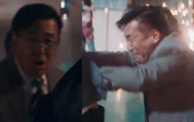 欅坂46の黒い羊MV考察「屋上シーンの男性」