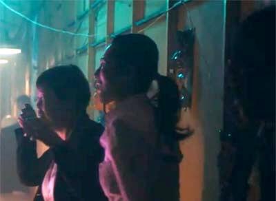 欅坂46の黒い羊MV考察「屋上シーンの女性」