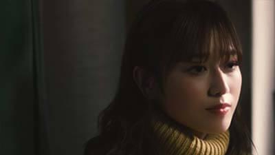 欅坂46「ヒールの高さ」MVの考察その9:微笑む守屋茜さん