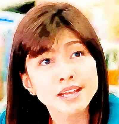 ドラマ「わたし、定時で帰ります。」のキャスト賤ヶ岳八重(内田有紀)の画像