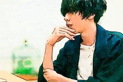 米津玄師の画像