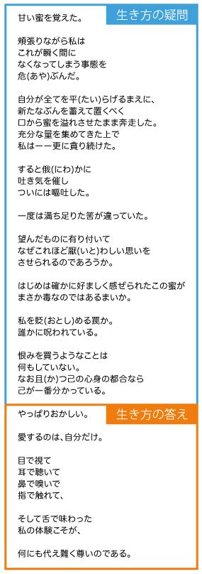 椎名林檎の曲「鶏と蛇と豚」の歌詞についての意味考察画像