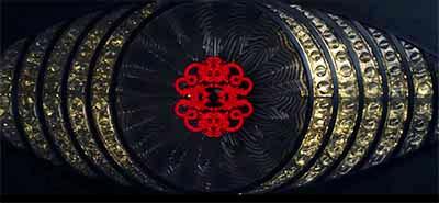 椎名林檎「鶏と蛇と豚」のMVストーリー意味解説「最後の大きな目玉」の画像