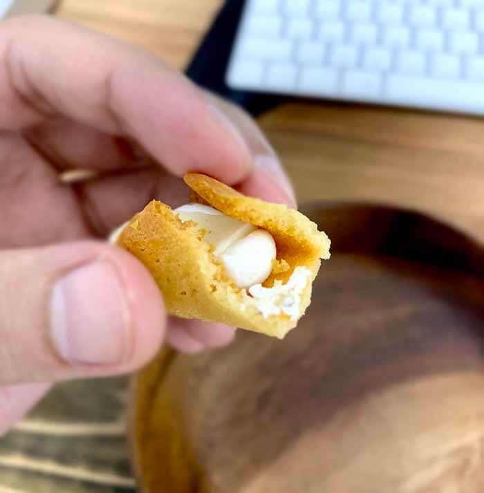 ニューヨーク・パーフェクト・チーズを食べてみた画像その3
