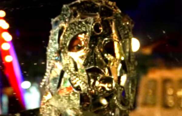 米津玄師のMV「感電」に出てくるミラーマンの正体その2